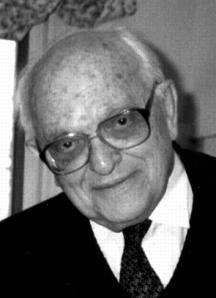 Anatol Rapoport (1911 - 2007)